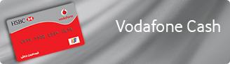 Vodafone Cashe